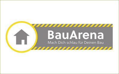 Planungsbüro Schatz bei BauArena 2019