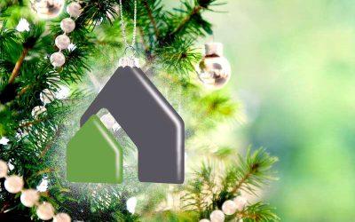 Frohe Weihnachten wünscht Ihr Schatz-Team